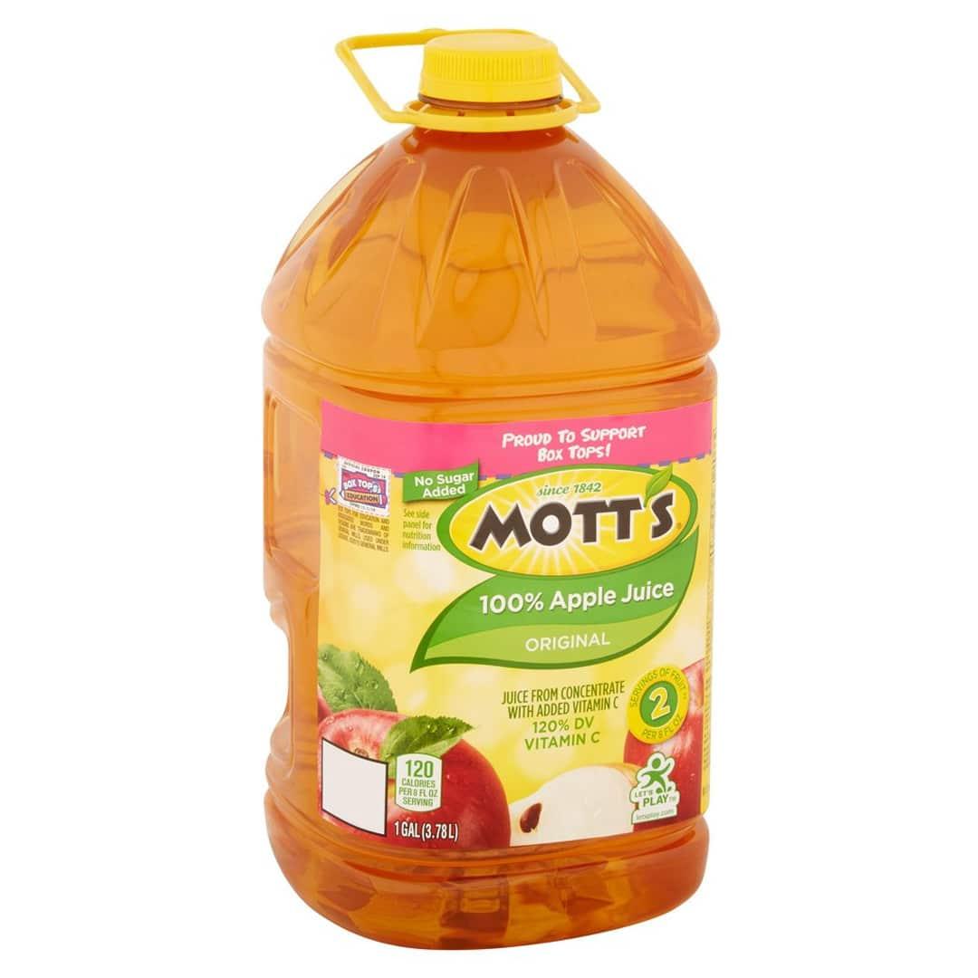 Mott's Apple Juice 1Gl